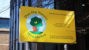 Dee's Day Nursery, Wimbledon