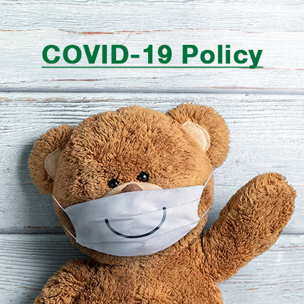 COVID-19 Policy Day-care Nursery Wimbledon